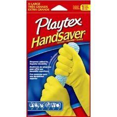 #Playtex HandSaver Gloves Extra Large (Pack of 6) $15.89
