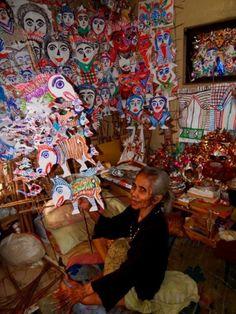 Ni Tanjung Studios D'art, Art Populaire, Art Brut, Unusual Art, Australian Art, Outsider Art, Naive, Bellisima, Art History