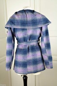 korean ulzzang style Autumn / Wintermantel coat pink, lavender, grey size M Ulzzang Style, Korean Ulzzang, Ulzzang Fashion, New Outfits, Fashion Outfits, Fashion Sale, My Wardrobe, I Shop, Lavender