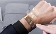Huawei's TalkBand is a powerful next-generation wearable device that gives you everything you need for smart living, including automatic activity tracking, sleep monitoring, and crystal-clear hands-free calling. Latest Gadgets, Gadgets And Gizmos, Electronics Gadgets, Technology Gadgets, New Technology 2020, Wearable Device, Geek Fashion, Digital Watch, Shopping