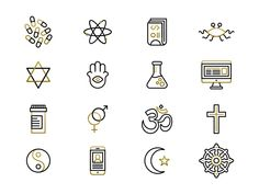 CLC Icons by Jonathan Howell