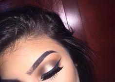 // Pinterest @esib123 // #beauty #makeup #looks
