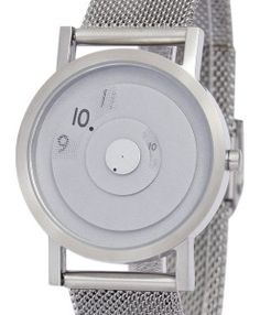 Cool Watches, Unique Watches, Unusual Watches, Modern Watches