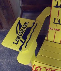 Nice side table for you LandShark Adirondack Chair Adirondack Chairs, Oasis, Outdoor Furniture, Nice, Table, Ebay, Tables, Nice France, Desks