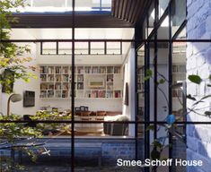 Smee Schoff House