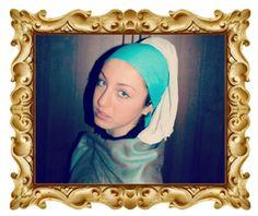 La ragazza con l'orecchino di perla di Jan Vermeer di Afrodite13 della redazione carpe-diem 1 E #imparalarte