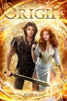 Origin: (The Golden Gods Series Book (A dystopian fantasy action adventure for all ages) by [Urvi, Pedro] Traditional Fairy Tales, Free Books Online, He Is Able, Free Kindle Books, Book Themes, Book 1, New Books, Childrens Books, Cool Things To Buy