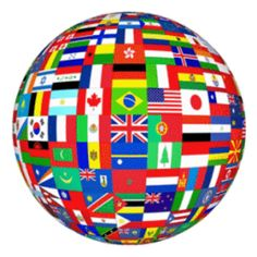 Language: Students in France start learning their first foreign language at the age of nine. At the age of thirteen, the students begin to learn their second foreign language. Flags Of The World, We Are The World, Learning Tips, Learning Resources, Science Resources, Teacher Resources, Radio Por Internet, World Languages, Languages Online