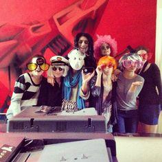 Friday Halloween at the Pioneers office! Friday, Halloween, Halloween Stuff
