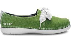 Crocs™ Melbourne II Lace   Comfortable Women's Sneakers   Crocs Official Site