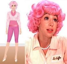 Image result for frenchy grease