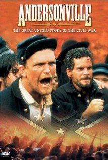 Andersonville is an American television film directed by John Frankenheimer about a group of Union soldiers during the American Civil War who are captured by the Confederates and sent to an infamous Confederate prison camp. Movies 2019, Hd Movies, Action Movies, See Movie, Movie Tv, Battle Of Cold Harbor, Civil War Movies, Ted, Georgia