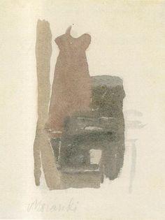 thegameofart:  Giorgio Morandi