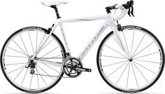Cannondale CAAD10 5 Compact Women's Bike - 2013 // Anxious to test drive this road bike... for cross-training days. :)