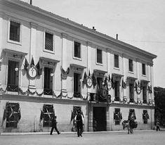 Las 149 mejores imágenes de Palacetes en Madrid en 2020 | Fotos ...