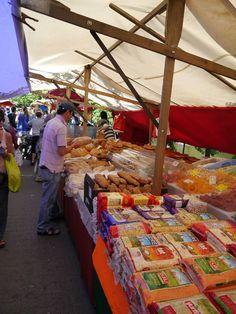 Turkish Market 2