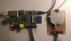 Raspberry KNX IP Gateway/Router