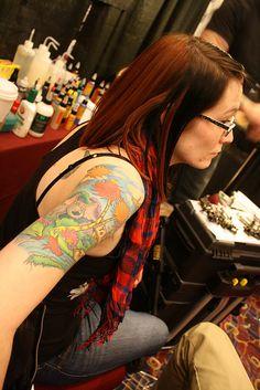 horton hears a who tattoo - Google Search