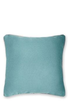 Buy Textured Weave Cushion from the Next UK online shop Teal Cushions, Large Cushions, Scatter Cushions, Throw Pillows, Room Color Schemes, Room Colors, Next Uk, New Homes, Weaving