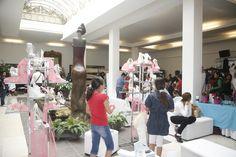 Novias en busca de los mejores proveedores para su evento y en carrera de novias los encuentran, en la 3 carrera de novias 2012. @specialty cleaners.mx