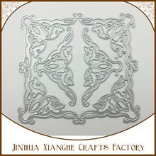 Free sample Spellbinders supplier metal cutting dies for scrapbooking creative craft die cutting stencil