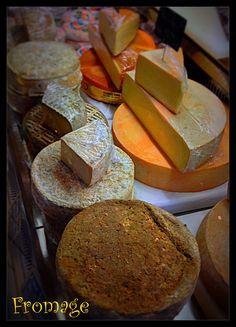 Cheese shop Sallanches