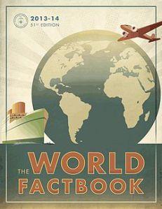 World Factbook 2013-14