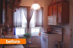 Lauren's Before & After Photos: The Kitchen Reveal — LIVEBLOGGING THE STYLE CURE 2014