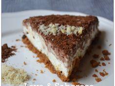 Cheesecake Vanille Chocolat