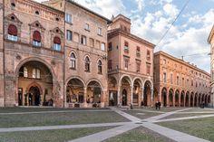 https://flic.kr/p/TEK5zA | Piazza Santo Stefano - Bologna