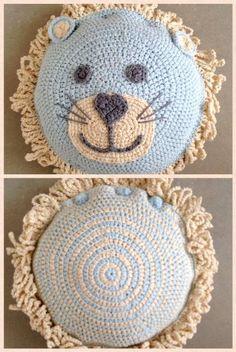 Crochet Birds, Crochet Bear, Love Crochet, Crochet Animals, Crochet For Kids, Beautiful Crochet, Crochet Toys, Baby Knitting Patterns, Crochet Clutch
