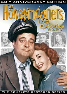 The Honeymooners - Lost Episodes 1957-1957