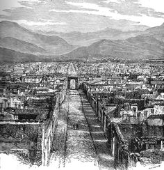 Ancient Pompeii - Image 2