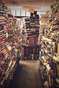 Books.  - mylusciouslife.com - Luscious books
