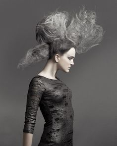 NAHA 2012: AVEDA ARTISTS VYING FOR TOP HONORS