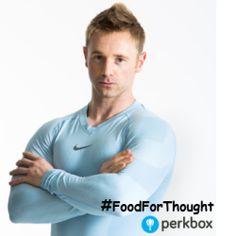 @Telegraph's @Scott_Laidler talks brain food on our blog:       * Learn more about Perkbox: perk.so/fbperkbox *