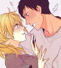 In my opinion, if Kise was made female, he would have a small chest because them Aomine would complain about not being able to really squeeze her boobs because they're small and lol I'm done