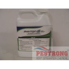 Buy Phyton 35 Bactericide Fungicide - Liter with Wholesale Price, Qty Discount, Fast Free Shipping, and Professional Support Services