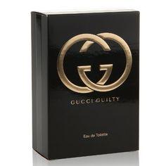 Gucci Guilty femme / woman, Eau de Toilette, Vaporisateur / Spray 75 ml, 1er Pack (1 x 75 ml): Gucci: Amazon.de: Beauty http://amzn.to/2pZZoyB