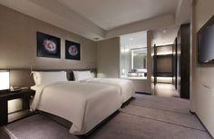 寒舍艾麗酒店 - 客房與套房 - 行政套房