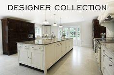 Chalon kitchen Designer Collection