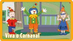 Viva o Carnaval | Português