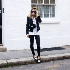 Isabel Selles -  - White Shirt