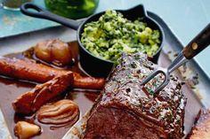 Kartoffel-Wirsing-Stampf - Mutti kocht am besten - Rezepte, Trends und Lifestyle
