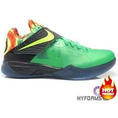 958c73369ad9 Nike Zoom KD IV (4) Weatherman GS
