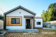 Kleines Einfamilienhaus mit großzügigem Innenleben