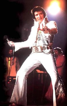 Elvis                                                                                                                                                                                 More