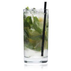 Mint Fresh with Patrón Reposado | #patron #mixology #cocktails