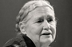 Doris Lessing (Science Fiction and the Future)