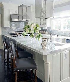 Kitchen goals!